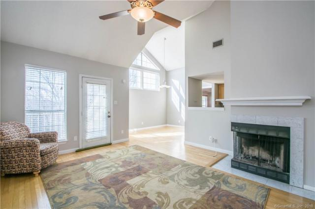 183 Carriage Crossing Lane #183, Middletown, CT 06457 (MLS #170051457) :: Carbutti & Co Realtors