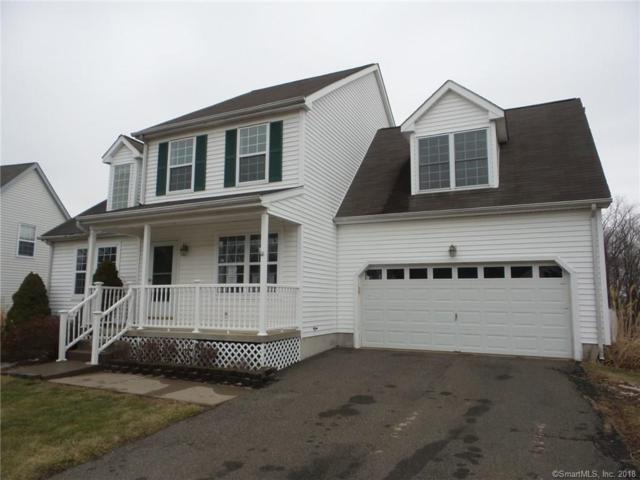 92 Eagle Hollow Drive, Middletown, CT 06457 (MLS #170051564) :: Carbutti & Co Realtors