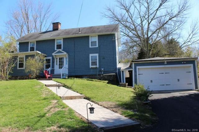 2 Seymour Road, Woodbridge, CT 06525 (MLS #170051641) :: Carbutti & Co Realtors