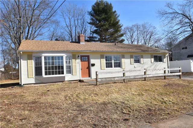 12 Taylor Street, East Hartford, CT 06118 (MLS #170051788) :: Hergenrother Realty Group Connecticut