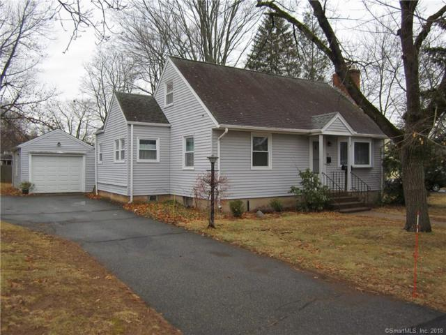 82 Coleman Road, Manchester, CT 06042 (MLS #170051879) :: Hergenrother Realty Group Connecticut