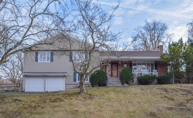 334 Highland Street, Wethersfield, CT 06109 (MLS #170051961) :: Hergenrother Realty Group Connecticut