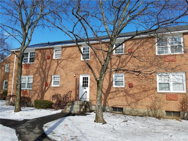 53C Grandview Drive 53C, Farmington, CT 06032 (MLS #170052146) :: Hergenrother Realty Group Connecticut