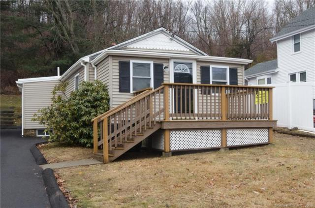 390 N High Street, East Haven, CT 06512 (MLS #170052250) :: Carbutti & Co Realtors