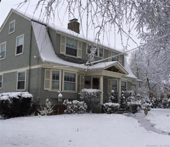 140 Maple Street, Wethersfield, CT 06109 (MLS #170052309) :: Hergenrother Realty Group Connecticut