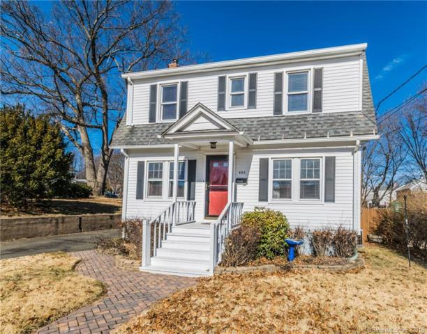 420 Commonwealth Avenue, New Britain, CT 06053 (MLS #170052334) :: Hergenrother Realty Group Connecticut