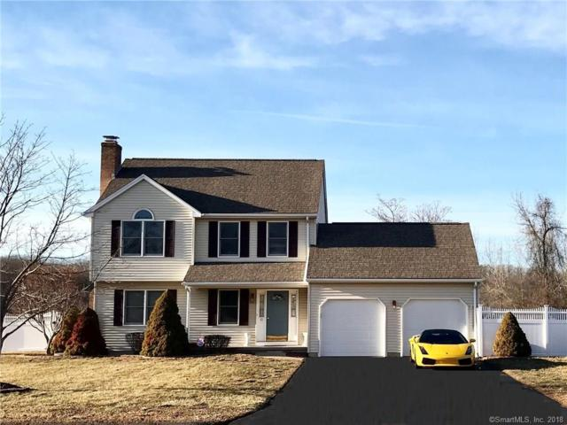 15 Vicki Lane, Cromwell, CT 06416 (MLS #170052350) :: Carbutti & Co Realtors