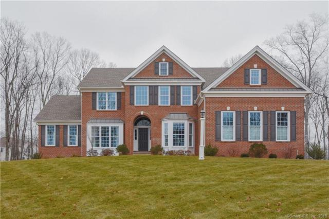 11 Cranbrook, Avon, CT 06001 (MLS #170052375) :: Hergenrother Realty Group Connecticut