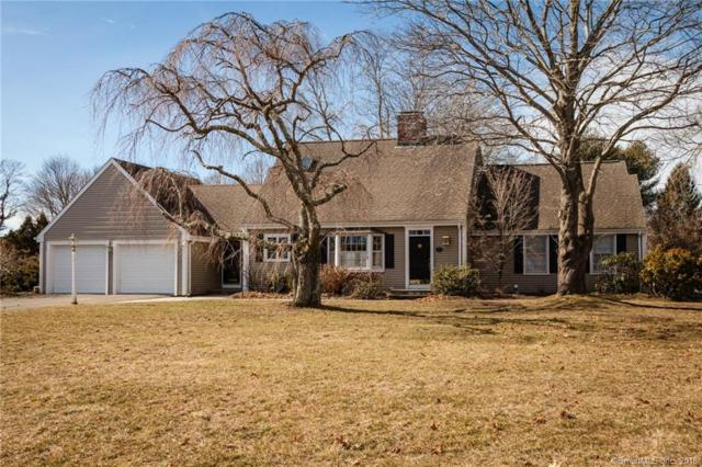 20 Cromwell Court, Old Saybrook, CT 06475 (MLS #170052510) :: Carbutti & Co Realtors