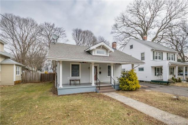 251 Carlton Street, New Britain, CT 06053 (MLS #170052606) :: Hergenrother Realty Group Connecticut