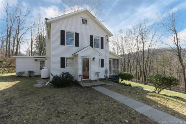 72 Old Mill Road, Wilton, CT 06897 (MLS #170052654) :: Carbutti & Co Realtors