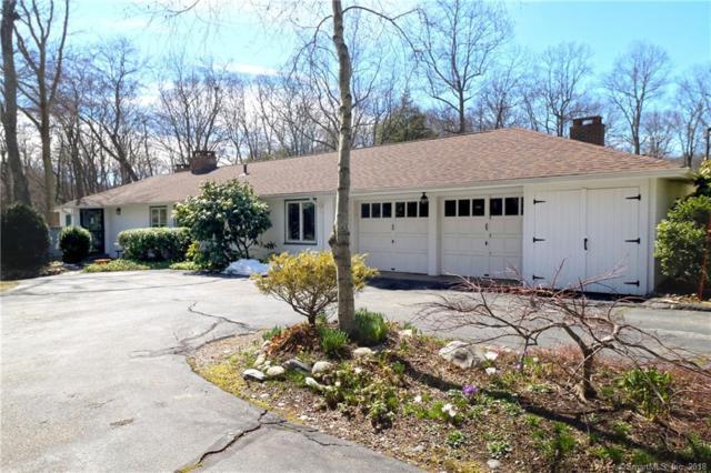 10 Sperry Road, Woodbridge, CT 06525 (MLS #170052686) :: Carbutti & Co Realtors