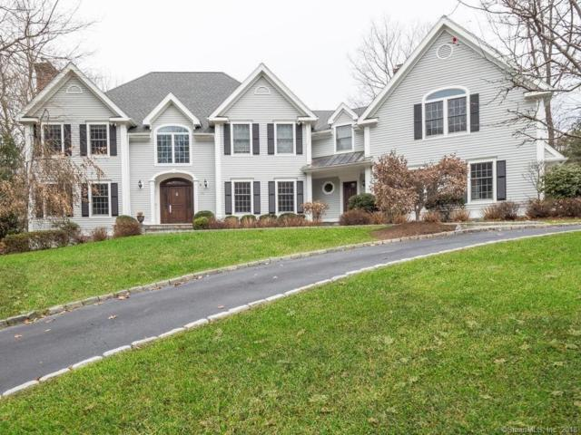 150 Cannon Road, Wilton, CT 06897 (MLS #170052743) :: Hergenrother Realty Group Connecticut