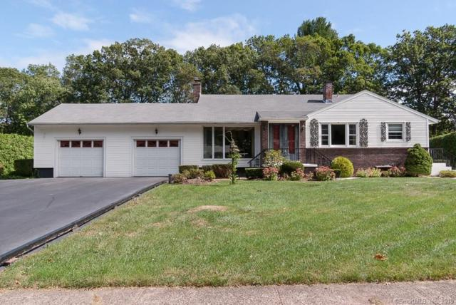 101 Grove Road, North Haven, CT 06473 (MLS #170052829) :: Carbutti & Co Realtors