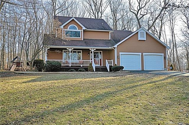 21 W Ridge Road, Colchester, CT 06415 (MLS #170052925) :: Carbutti & Co Realtors