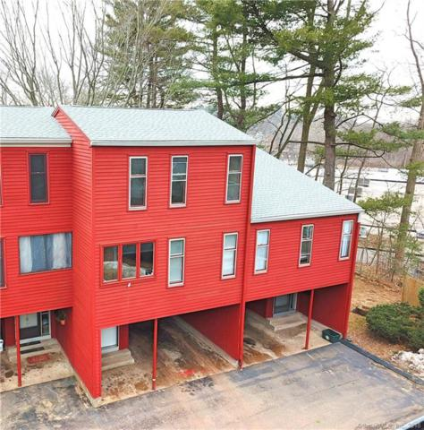 565 Hilliard Street A, Manchester, CT 06042 (MLS #170052926) :: Hergenrother Realty Group Connecticut
