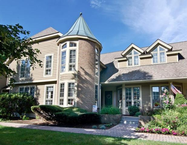 51 Brettonwood Drive #51, Simsbury, CT 06070 (MLS #170053017) :: Carbutti & Co Realtors