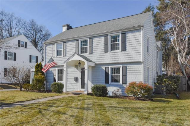 51 Bonny View Road, West Hartford, CT 06107 (MLS #170053164) :: Hergenrother Realty Group Connecticut