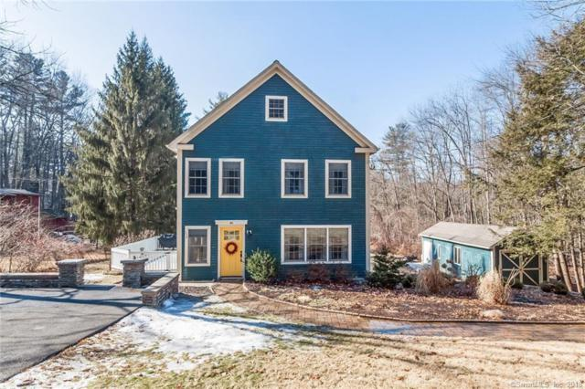 46 Cliff Drive, Avon, CT 06001 (MLS #170053286) :: Hergenrother Realty Group Connecticut