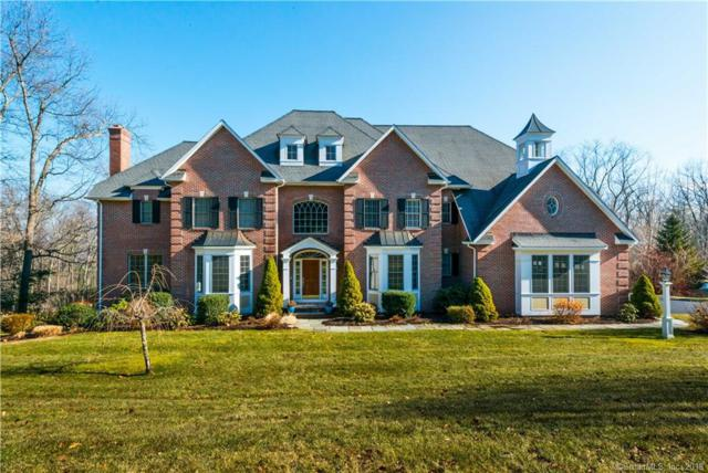 87 Wildwood Drive, Avon, CT 06001 (MLS #170053367) :: Hergenrother Realty Group Connecticut