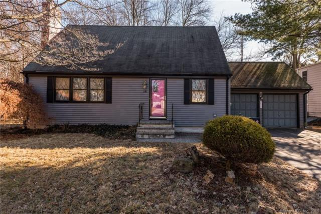12 Commonwealth Avenue, Newington, CT 06111 (MLS #170053395) :: Hergenrother Realty Group Connecticut
