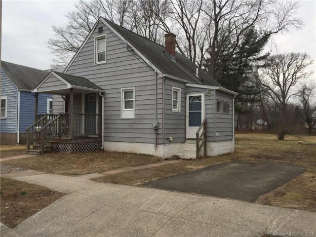 44 French Avenue, East Haven, CT 06512 (MLS #170053398) :: Carbutti & Co Realtors