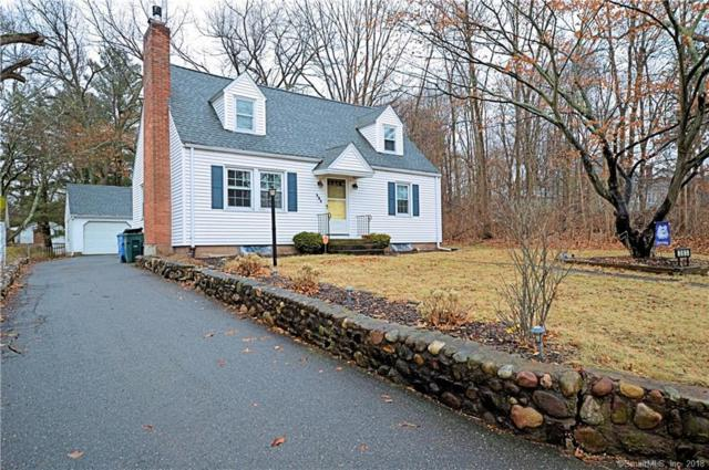 383 Keeney Street, Manchester, CT 06040 (MLS #170053412) :: Hergenrother Realty Group Connecticut