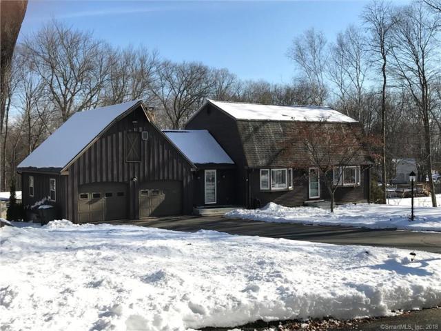16 Bittersweet Lane, Burlington, CT 06013 (MLS #170053578) :: Hergenrother Realty Group Connecticut