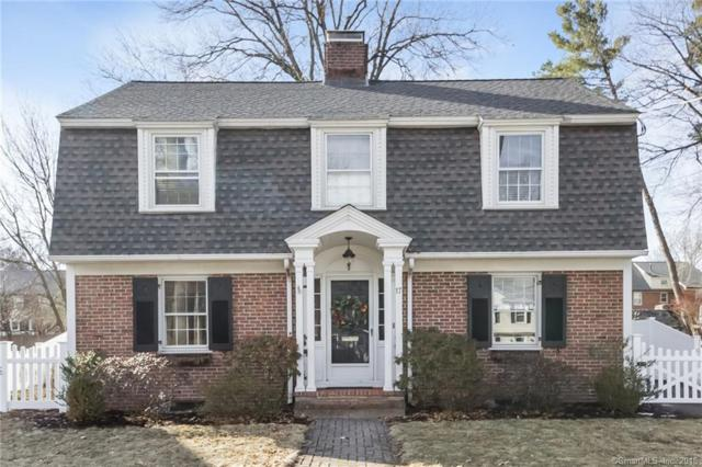 17 Brookline Drive, West Hartford, CT 06107 (MLS #170053609) :: Hergenrother Realty Group Connecticut