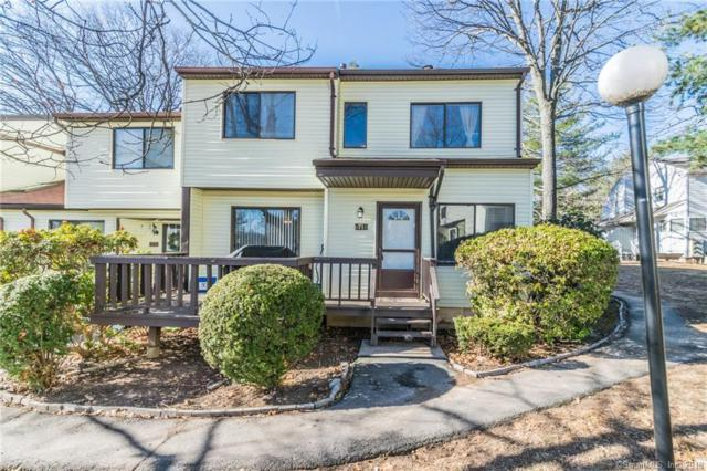 71 Cypress Road #71, Newington, CT 06111 (MLS #170053620) :: Hergenrother Realty Group Connecticut