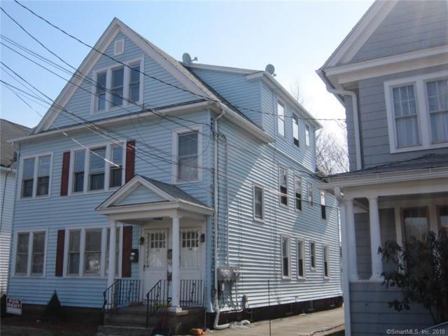 86 Church Street, Hamden, CT 06514 (MLS #170053623) :: Carbutti & Co Realtors