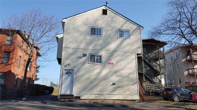 71 Williams Street, Hartford, CT 06120 (MLS #170053691) :: Hergenrother Realty Group Connecticut