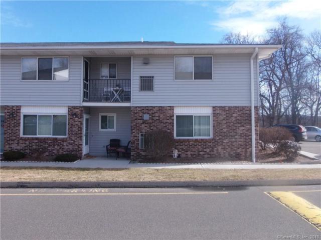 140 Thompson Street 28D, East Haven, CT 06513 (MLS #170053697) :: Carbutti & Co Realtors