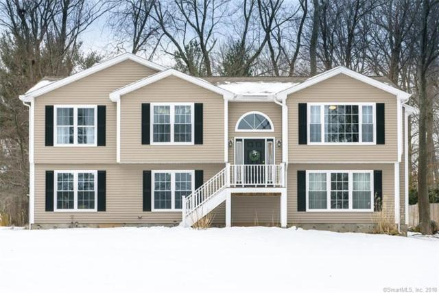 521 Curtiss Street, Southington, CT 06489 (MLS #170053858) :: Hergenrother Realty Group Connecticut