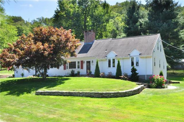 61 Dorset Lane, Farmington, CT 06032 (MLS #170053904) :: Hergenrother Realty Group Connecticut