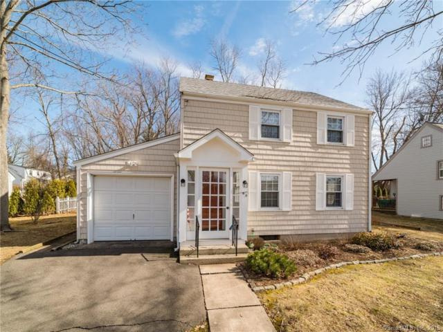 60 Harmund Place, Wethersfield, CT 06109 (MLS #170053969) :: Hergenrother Realty Group Connecticut