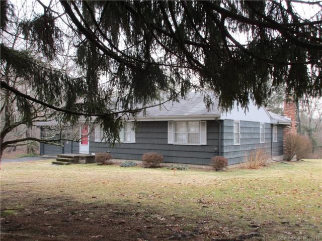87 Fresh Meadow Lane, Milford, CT 06461 (MLS #170053984) :: Carbutti & Co Realtors