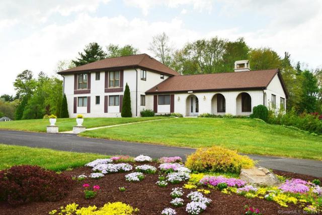 24 Kensington Court, Somers, CT 06071 (MLS #170053994) :: NRG Real Estate Services, Inc.