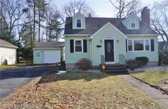 92 Barry Road, Manchester, CT 06042 (MLS #170054002) :: Hergenrother Realty Group Connecticut
