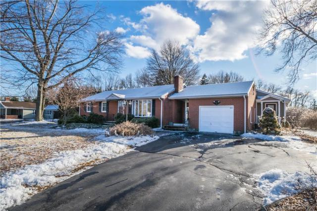 484 Farmington Avenue, Berlin, CT 06037 (MLS #170054034) :: Hergenrother Realty Group Connecticut