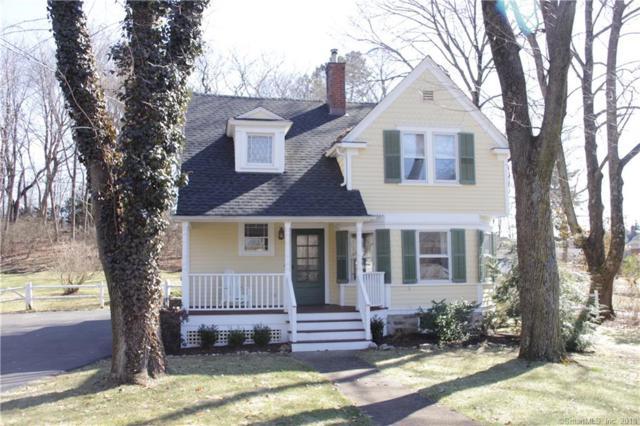 190 Newtown Avenue, Norwalk, CT 06851 (MLS #170054146) :: Carbutti & Co Realtors