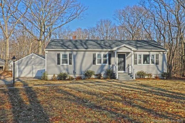 385 Dogburn Lane, Orange, CT 06477 (MLS #170054187) :: Carbutti & Co Realtors