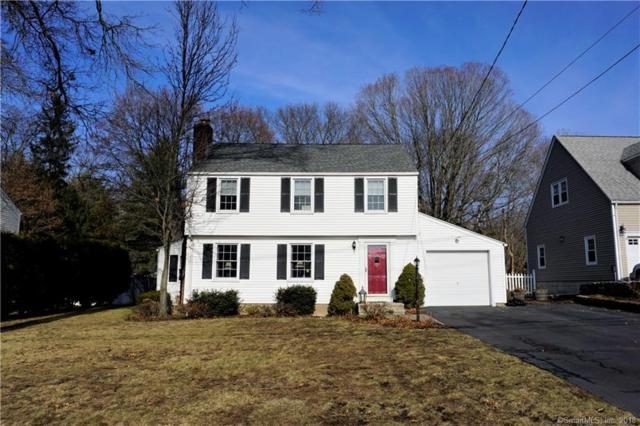 151 Maple Avenue, North Haven, CT 06473 (MLS #170054219) :: Carbutti & Co Realtors