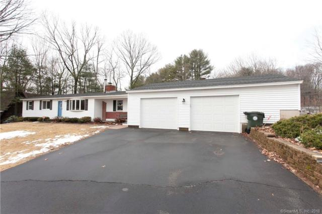 61 Alpine Drive, Burlington, CT 06013 (MLS #170054223) :: Hergenrother Realty Group Connecticut