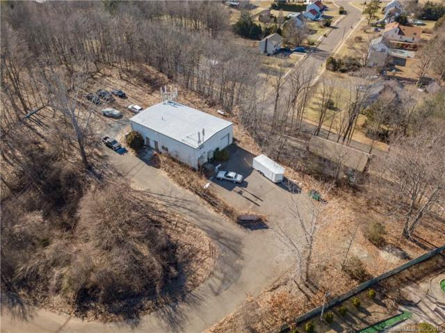 2378 Berlin Turnpike, Berlin, CT 06037 (MLS #170054232) :: Hergenrother Realty Group Connecticut