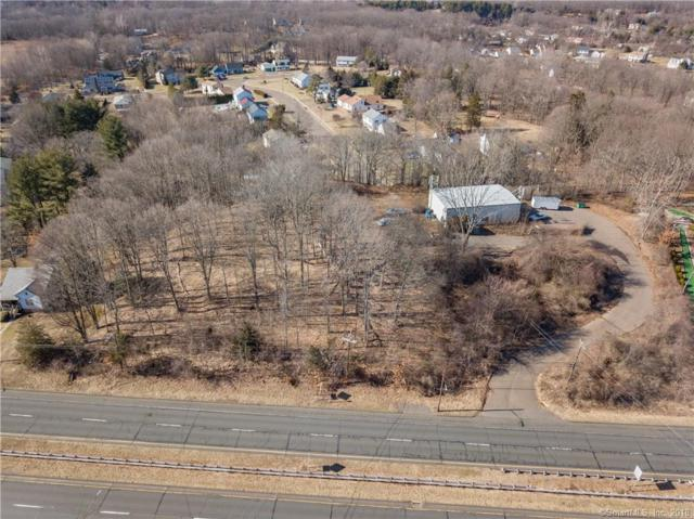 2402 Berlin Turnpike, Berlin, CT 06037 (MLS #170054235) :: Hergenrother Realty Group Connecticut