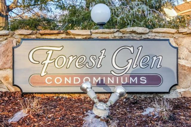15 Forest Glen Circle #14, Middletown, CT 06457 (MLS #170054249) :: Carbutti & Co Realtors
