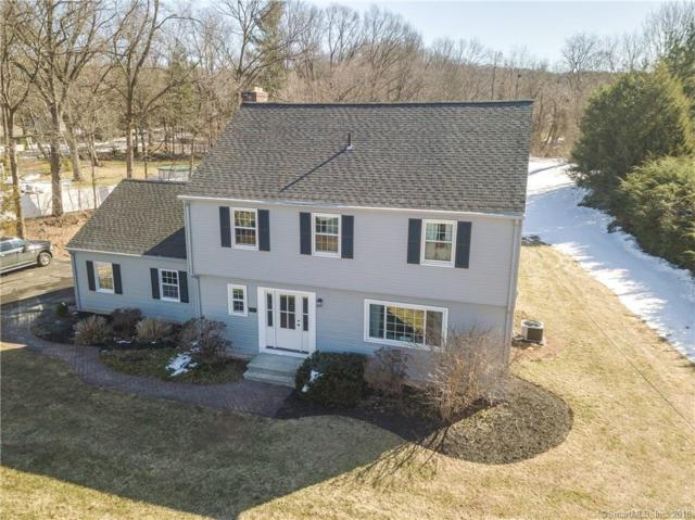 381 Flanders Road, Southington, CT 06489 (MLS #170054253) :: Carbutti & Co Realtors