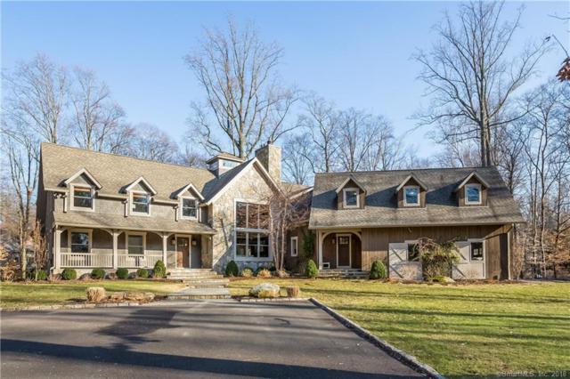 20 White Woods Lane, Westport, CT 06880 (MLS #170054296) :: Carbutti & Co Realtors