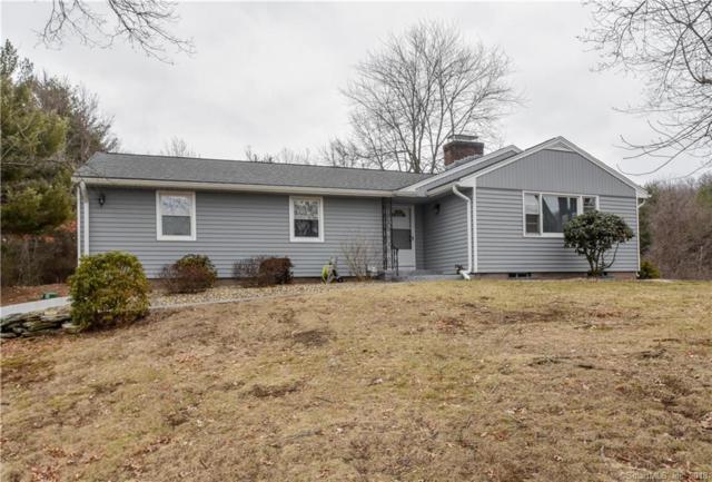 250 Cedar Ridge Terrace, Glastonbury, CT 06033 (MLS #170054307) :: Carbutti & Co Realtors